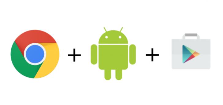 Владельцы Acer Chromebook R11 и Asus Chromebook Flip получили стабильную версию Chrome OS с Google Play Store