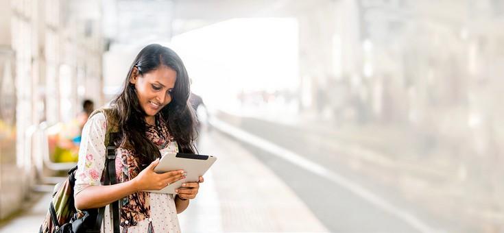 Проект Google Station выйдет за пределы Индии
