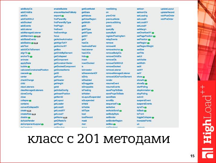 Javascript-фреймворки: должен остаться только один - 10