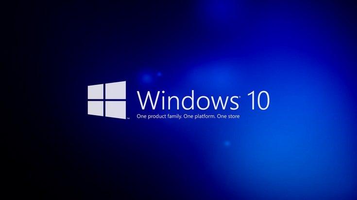 Windows 10 подбирается к рубежу в полмиллиарда устройств