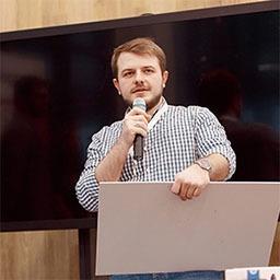 Голос и видео для программистов. Как мы создаем конференцию, посвященную realtime communications - 2