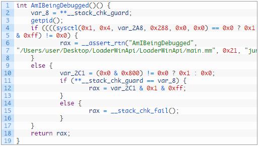 Группировка Fancy Bear использует в кибератаках вредоносное ПО для OS X - 5
