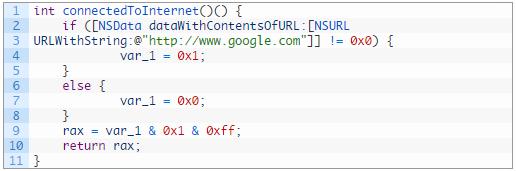 Группировка Fancy Bear использует в кибератаках вредоносное ПО для OS X - 6