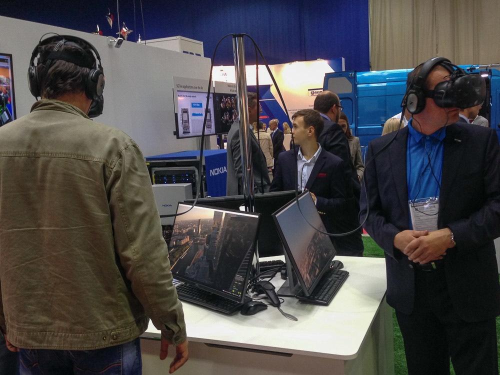 Как Мегафон и Nokia в Нижнем Новгороде 5G-сети демонстрировали - 13