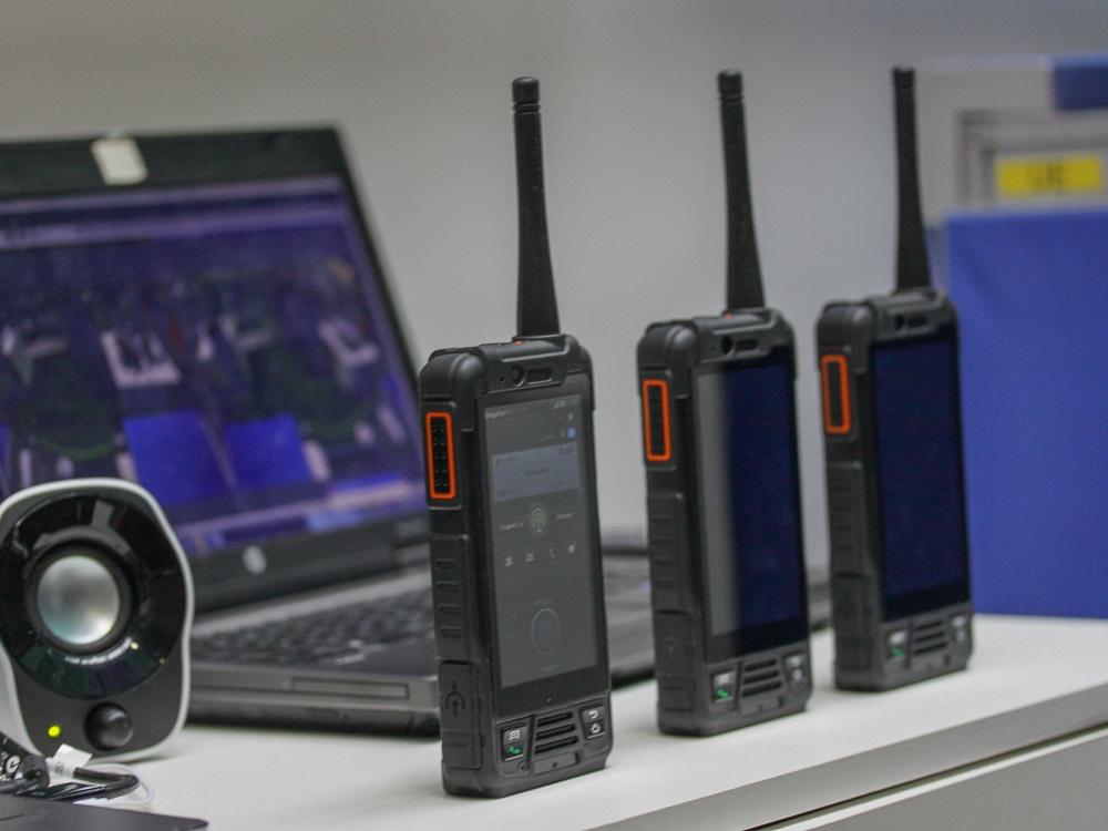 Как Мегафон и Nokia в Нижнем Новгороде 5G-сети демонстрировали - 16