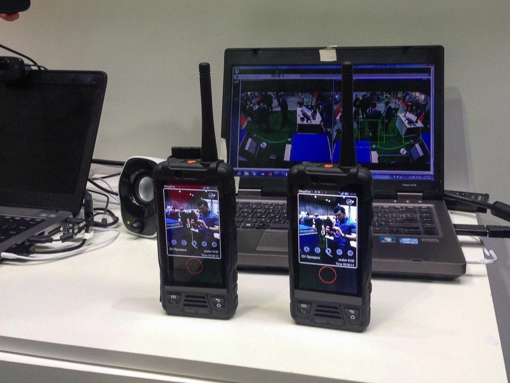 Как Мегафон и Nokia в Нижнем Новгороде 5G-сети демонстрировали - 17