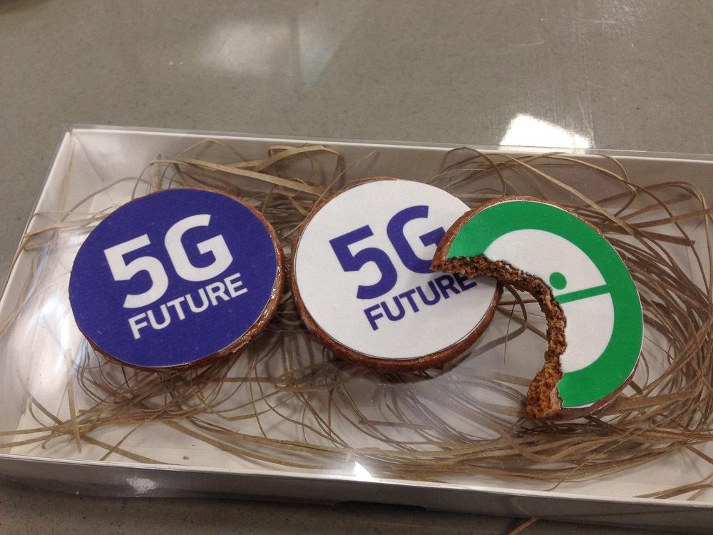 Как Мегафон и Nokia в Нижнем Новгороде 5G-сети демонстрировали - 18