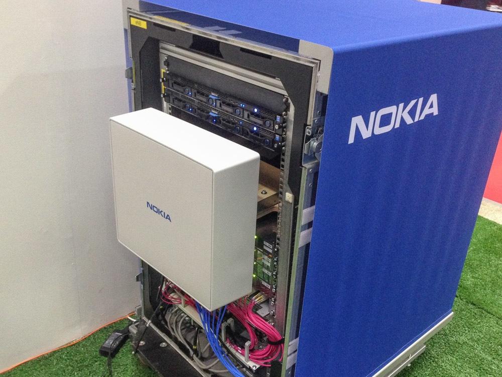 Как Мегафон и Nokia в Нижнем Новгороде 5G-сети демонстрировали - 2