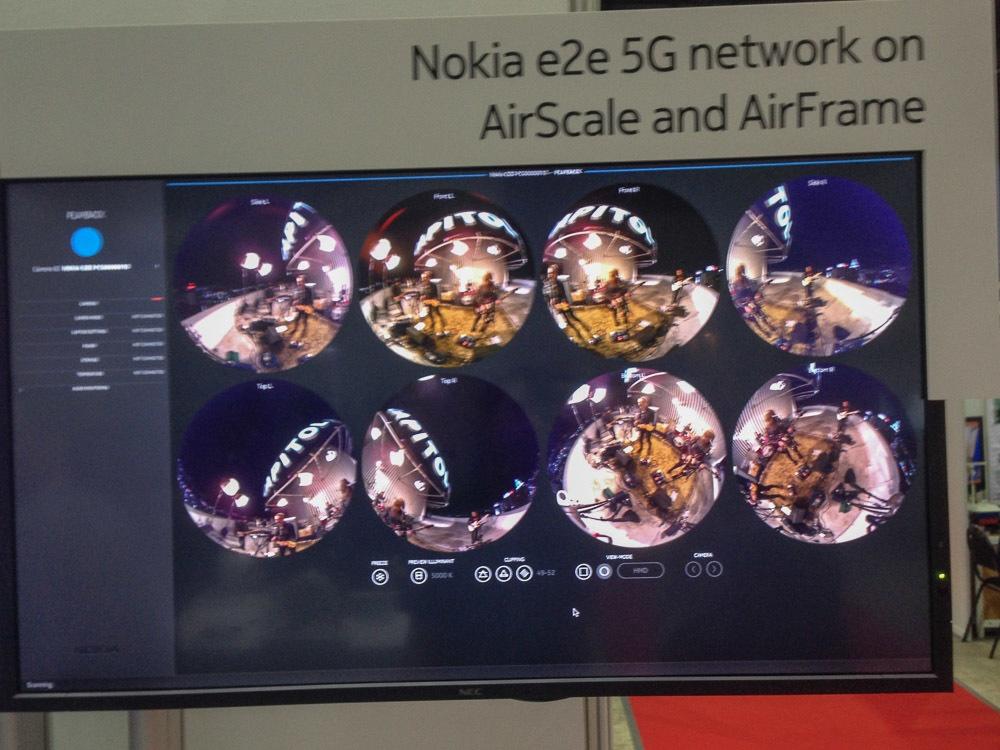 Как Мегафон и Nokia в Нижнем Новгороде 5G-сети демонстрировали - 6