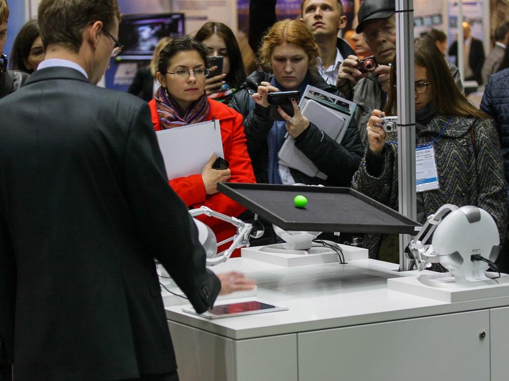 Как Мегафон и Nokia в Нижнем Новгороде 5G-сети демонстрировали - 9