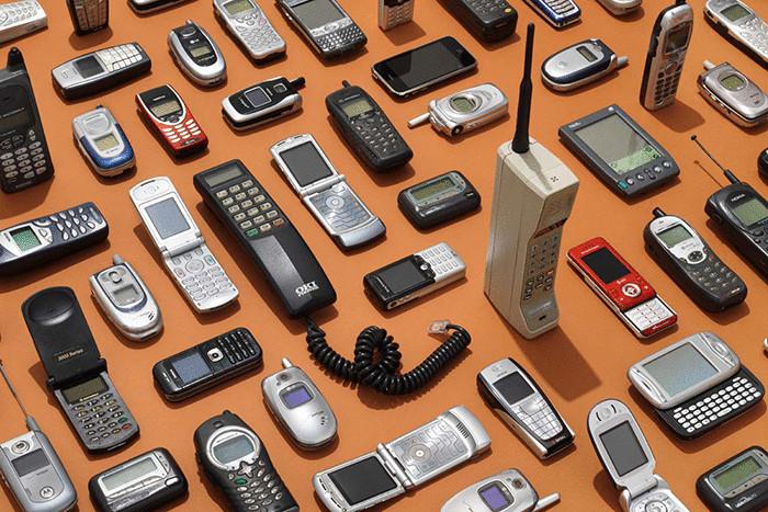 До 2020 года ежегодно будет продаваться около 2 млрд мобильных телефонов
