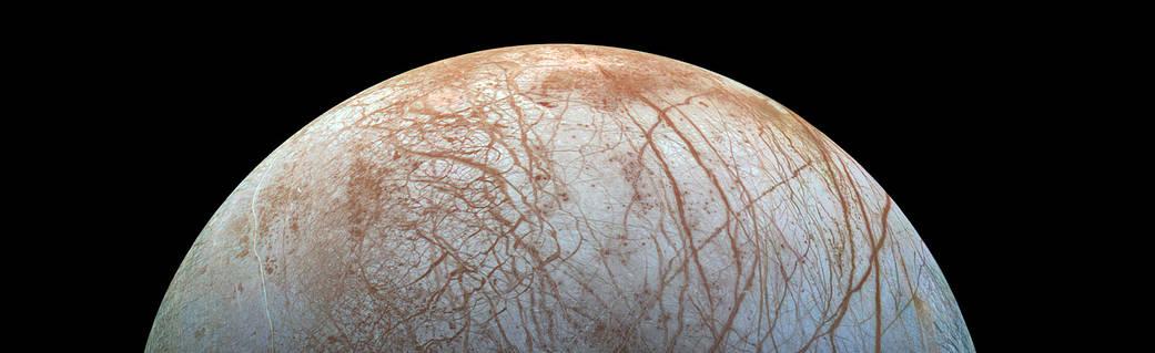 НАСА, возможно, обнаружило водяные гейзеры на Европе - 4