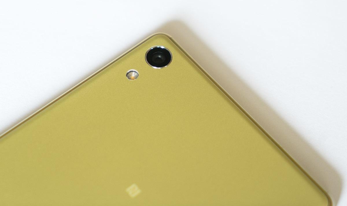 Обзор Sony Xperia XA Ultra. Большой смартфон по доступной цене - 10