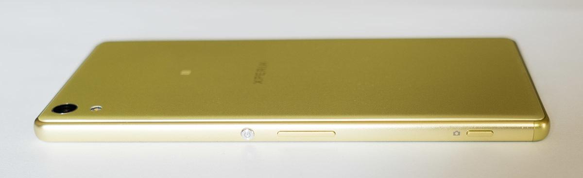Обзор Sony Xperia XA Ultra. Большой смартфон по доступной цене - 4
