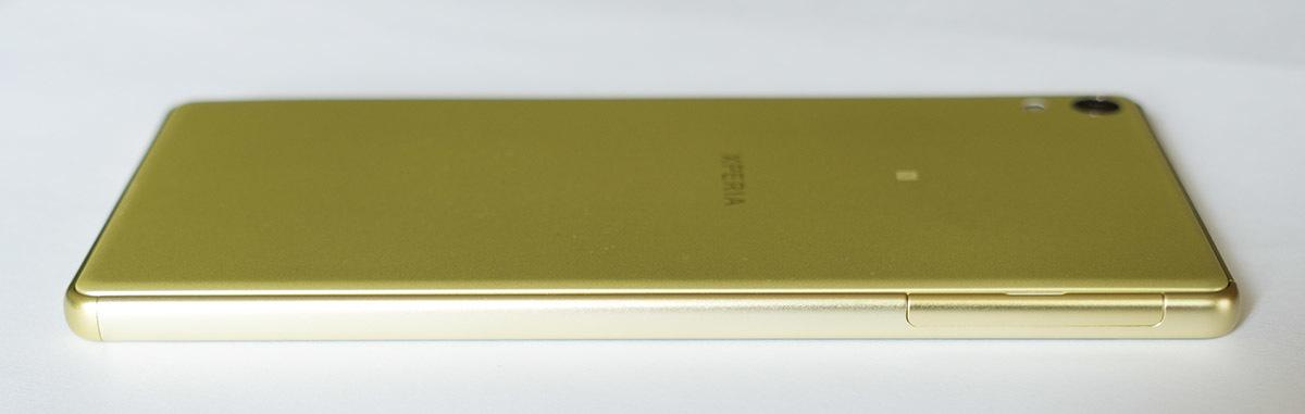 Обзор Sony Xperia XA Ultra. Большой смартфон по доступной цене - 5