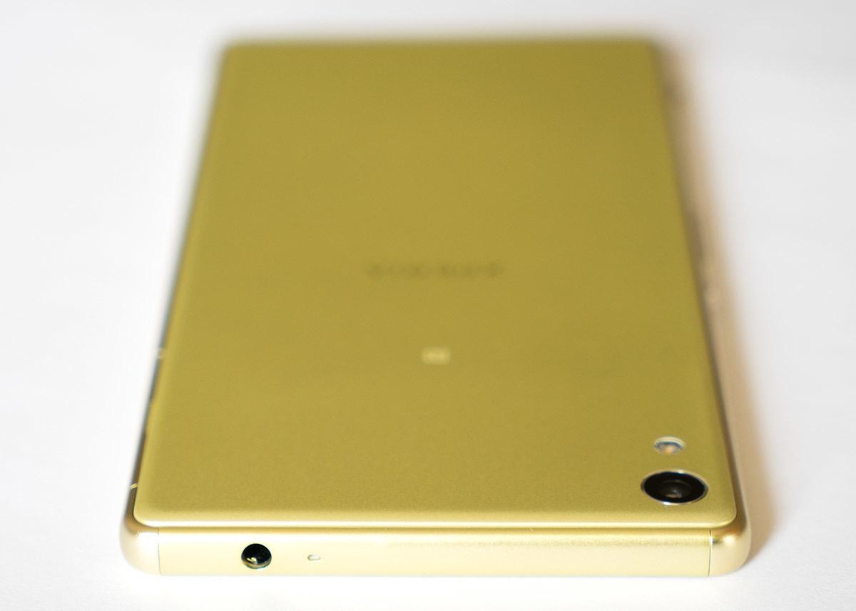 Обзор Sony Xperia XA Ultra. Большой смартфон по доступной цене - 6