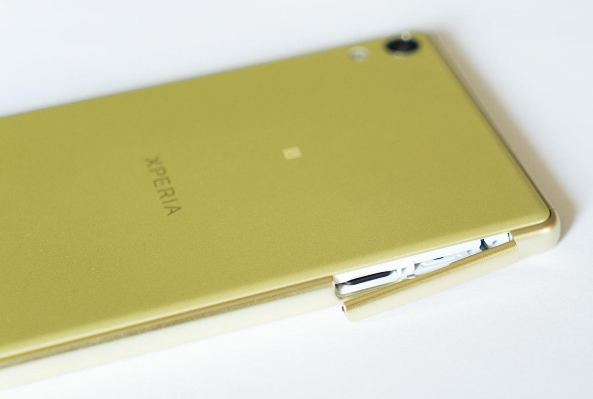 Обзор Sony Xperia XA Ultra. Большой смартфон по доступной цене - 8