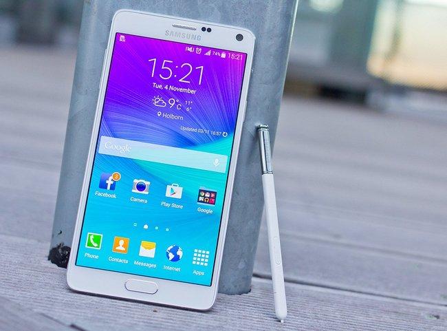 90% пользователей Samsung Galaxy Note7 предпочли замену денежной компенсации