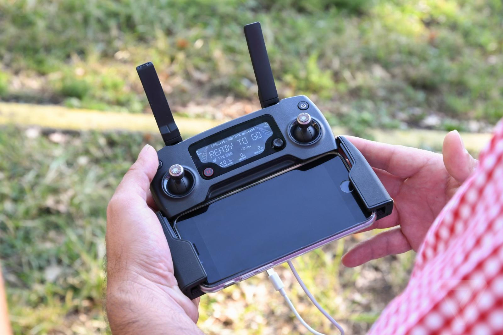 Mavic Pro: складной дрон от DJI за $999 - 3