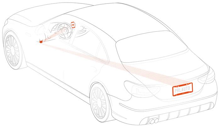 Бывшие сотрудники Apple выпустили беспроводную систему заднего вида для старых автомобилей