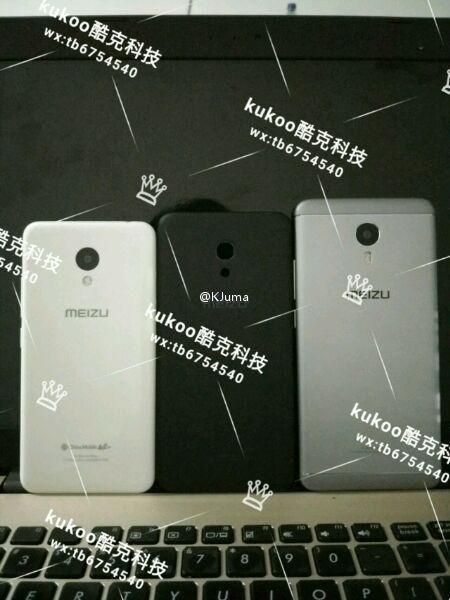 Источники сообщают о смартфонах Meizu Pro 6S и Pro 6 Plus