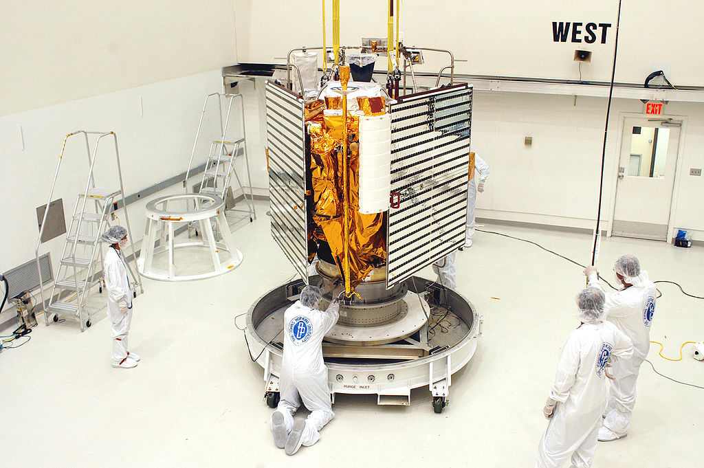 Меркурий — геологически активная планета - 3