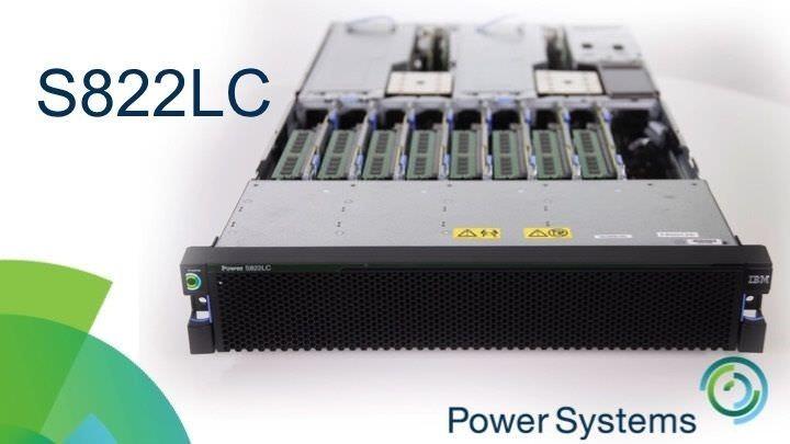 Новые серверы IBM предназначены для работы с искусственным интеллектом и технологиями глубокого обучения - 2