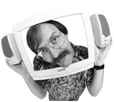 Персона: создатель Perl Ларри Уолл — «великодушный пожизненный диктатор» - 2
