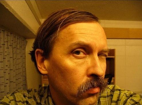 Персона: создатель Perl Ларри Уолл — «великодушный пожизненный диктатор» - 6