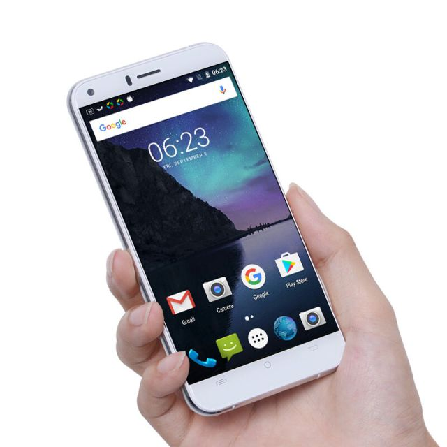 Смартфон Cubot Manito оснащен SoC MT6737 и 3 ГБ ОЗУ при цене $100