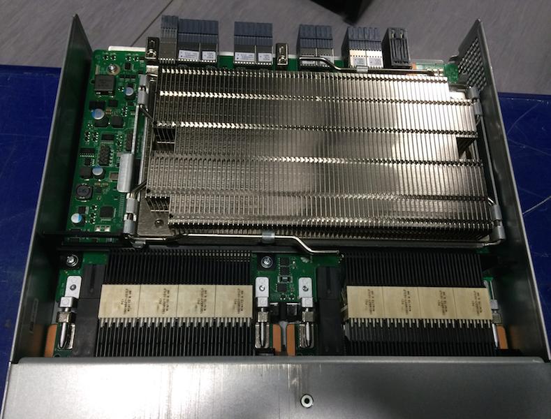 Радиатор процессора