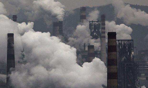 Углекислого газа в атмосфере стало больше: 400 частей на миллион - 2
