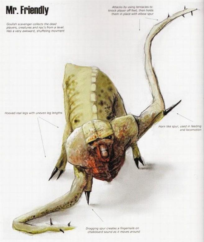 История Half-Life - 10