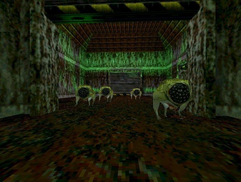 История Half-Life - 13