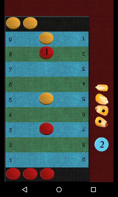 Как я делал игру индейцев Центральной Америки - 2