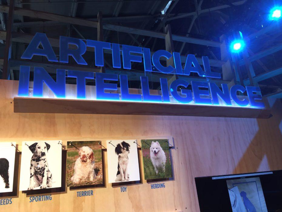 Крупнейшие ИТ-компании не дадут ИИ вырваться из-под контроля человека - 1