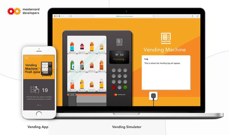 В настоящее время партнерам Mastercard доступно более двух с половиной десятков API