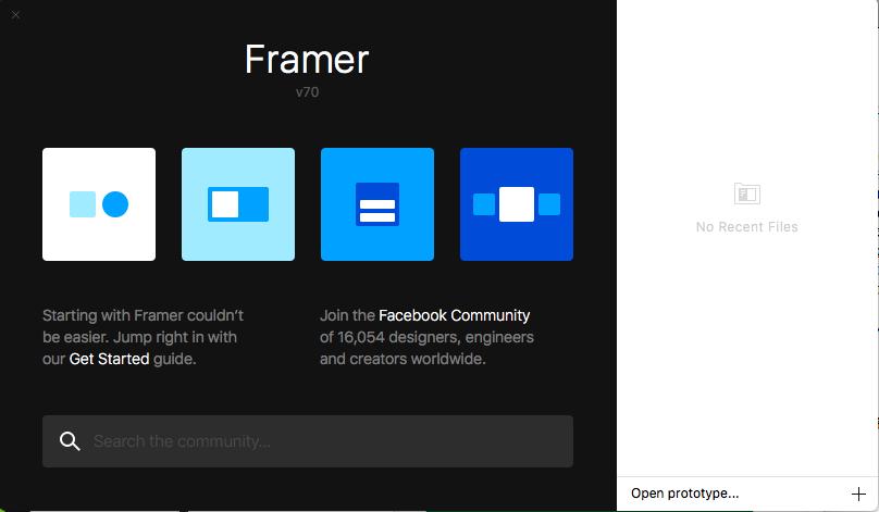 Прототипирование iOS-анимаций с Framer - 2