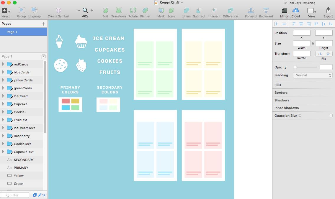 Прототипирование iOS-анимаций с Framer - 20