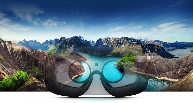 Samsung считает, что современные дисплеи плохо подходят для гарнитур VR