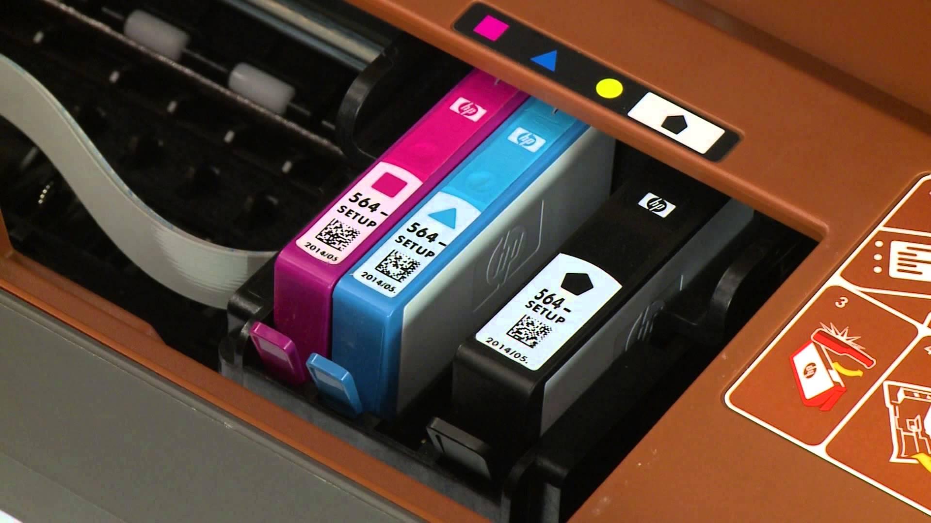 HP вернет поддержку неоригинальных картриджей и чернил для своих принтеров - 1