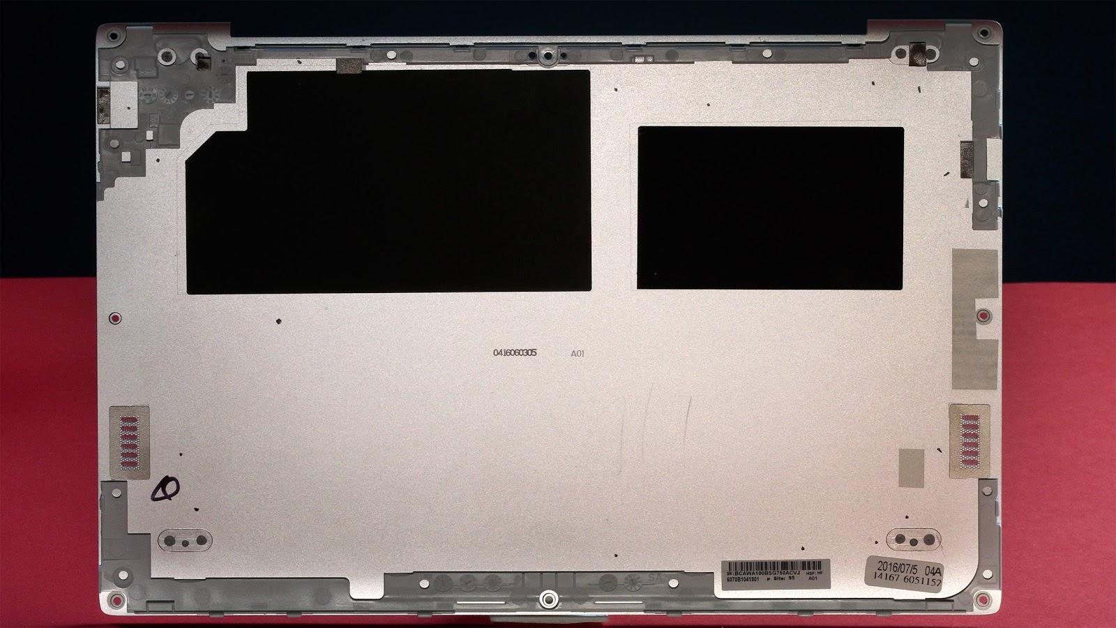 Xiaomi Mi Notebook Air 12.5 — почти макбук, но… - 6