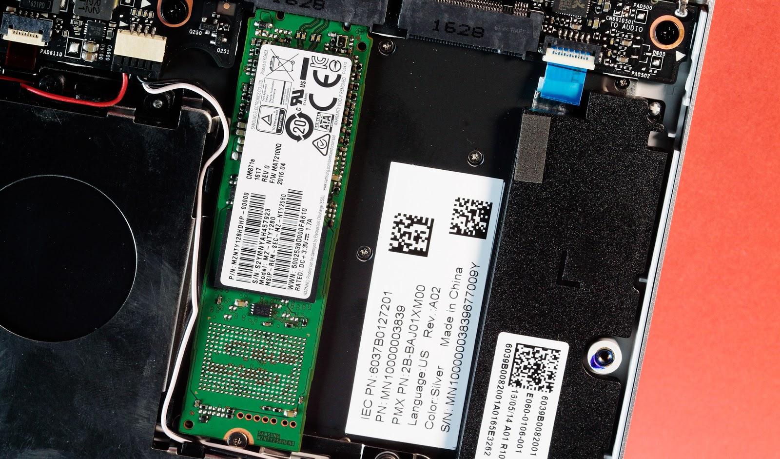 Xiaomi Mi Notebook Air 12.5 — почти макбук, но… - 8