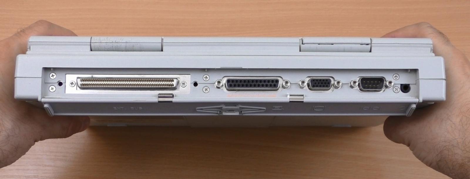 Мощь 80486 на Siemens Nixdorf PCD-4ND (текст и видео — на выбор) - 11