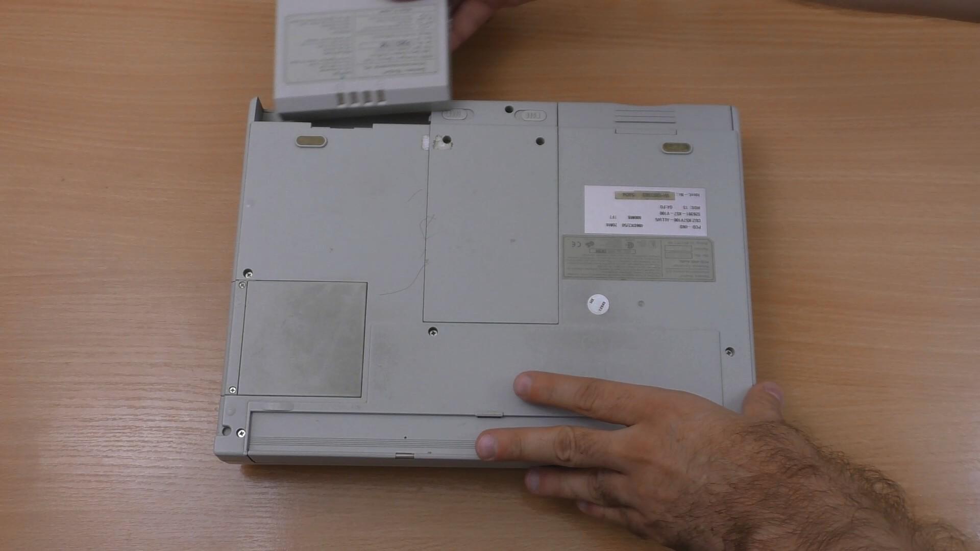 Мощь 80486 на Siemens Nixdorf PCD-4ND (текст и видео — на выбор) - 4