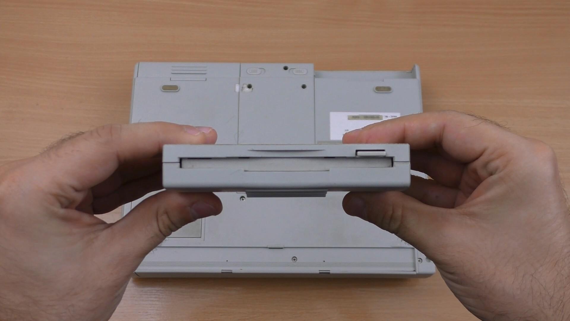 Мощь 80486 на Siemens Nixdorf PCD-4ND (текст и видео — на выбор) - 5