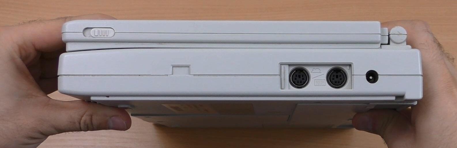 Мощь 80486 на Siemens Nixdorf PCD-4ND (текст и видео — на выбор) - 8