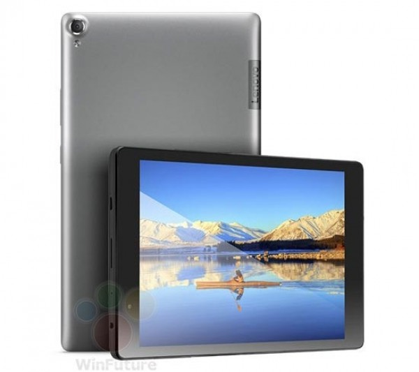 Сердцем планшета Lenovo Tab3 8 Plus выступает Snapdragon 625