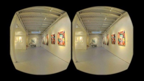 Разработка мобильной VR с Oculus и Gear VR - 1