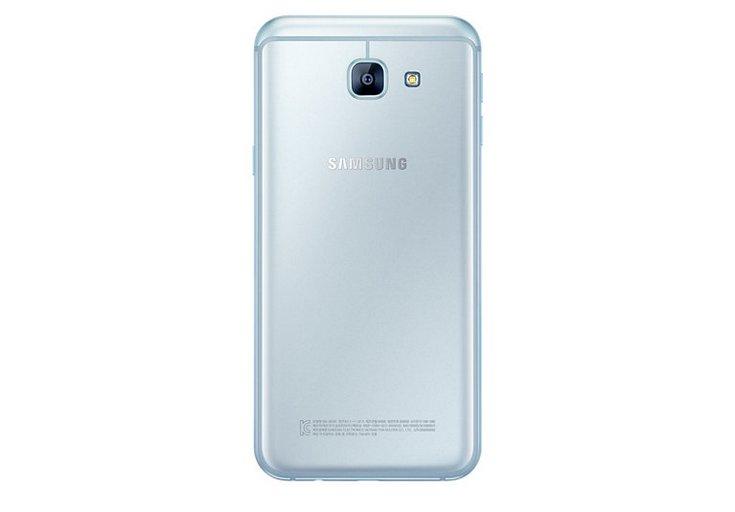 Смартфон Samsung Galaxy A8 основан на SoC Exynos 7420